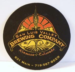 San Luis Valley Brewing Company Deckle