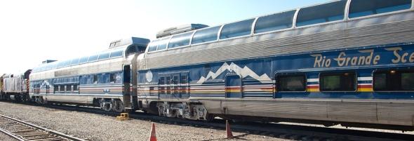 Rails & Ales 2010