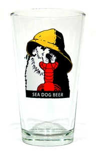 Sea Dog Brewing - Bangor