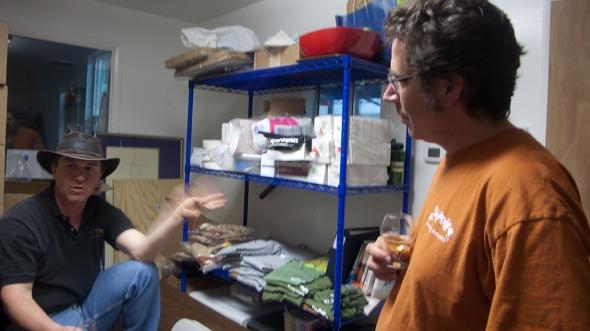 Strange Brewing - Tim & John