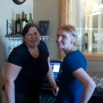 Courtney & Laura from Pikes Peak Brewing Company