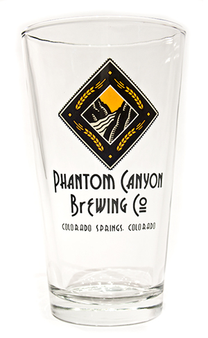 Phantom Canyon Brewing Company