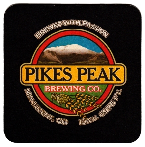 Pikes Peak Brewing Company