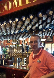 Chris Spellman of Sea Dog Brewing - Bangor