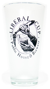 The Liberal Cup Public House & Brewery