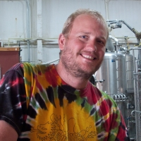 Danny of Palisade Brewing