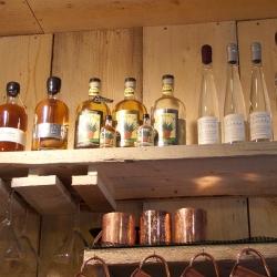 Peach Street Distillers