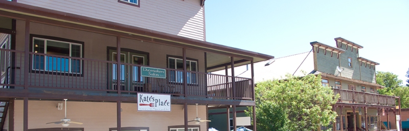 Kate's Place in Ridgway