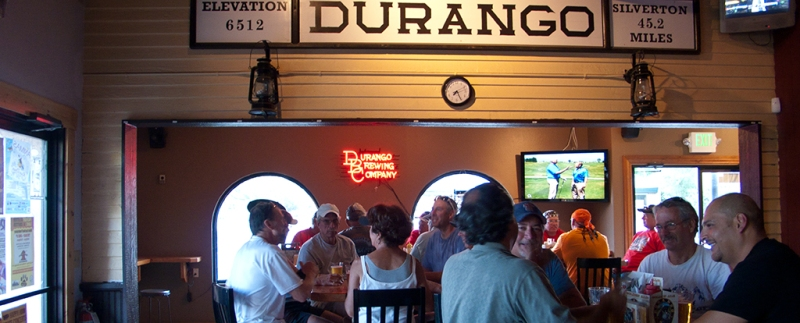 Durango Brewing