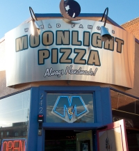 Moonlight Pizza & Brewing
