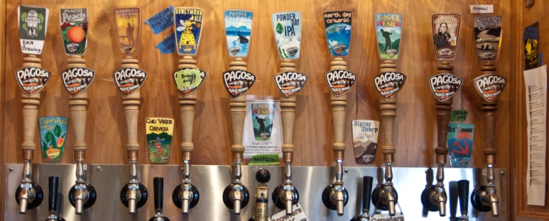 Pagosa Brewing Company