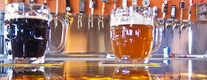Trinity Brewing: 2012 favorite brewery of the year