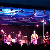 Reel Big Fish at Ska's 17th Anniversary Party