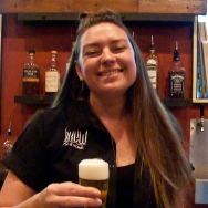 Lainie of BREW Pub & Kitchen
