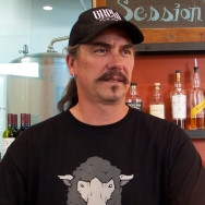Erik of BREW Pub & Kitchen